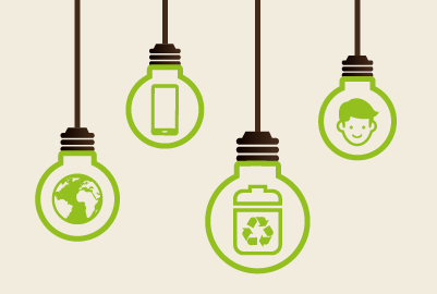 Benefits of Recycling Mobile Devices