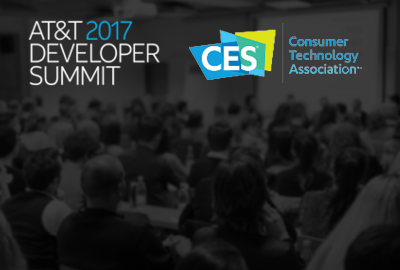 CES 2017 Connected Future