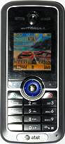 Motorola_C168 Basic Cell Phone