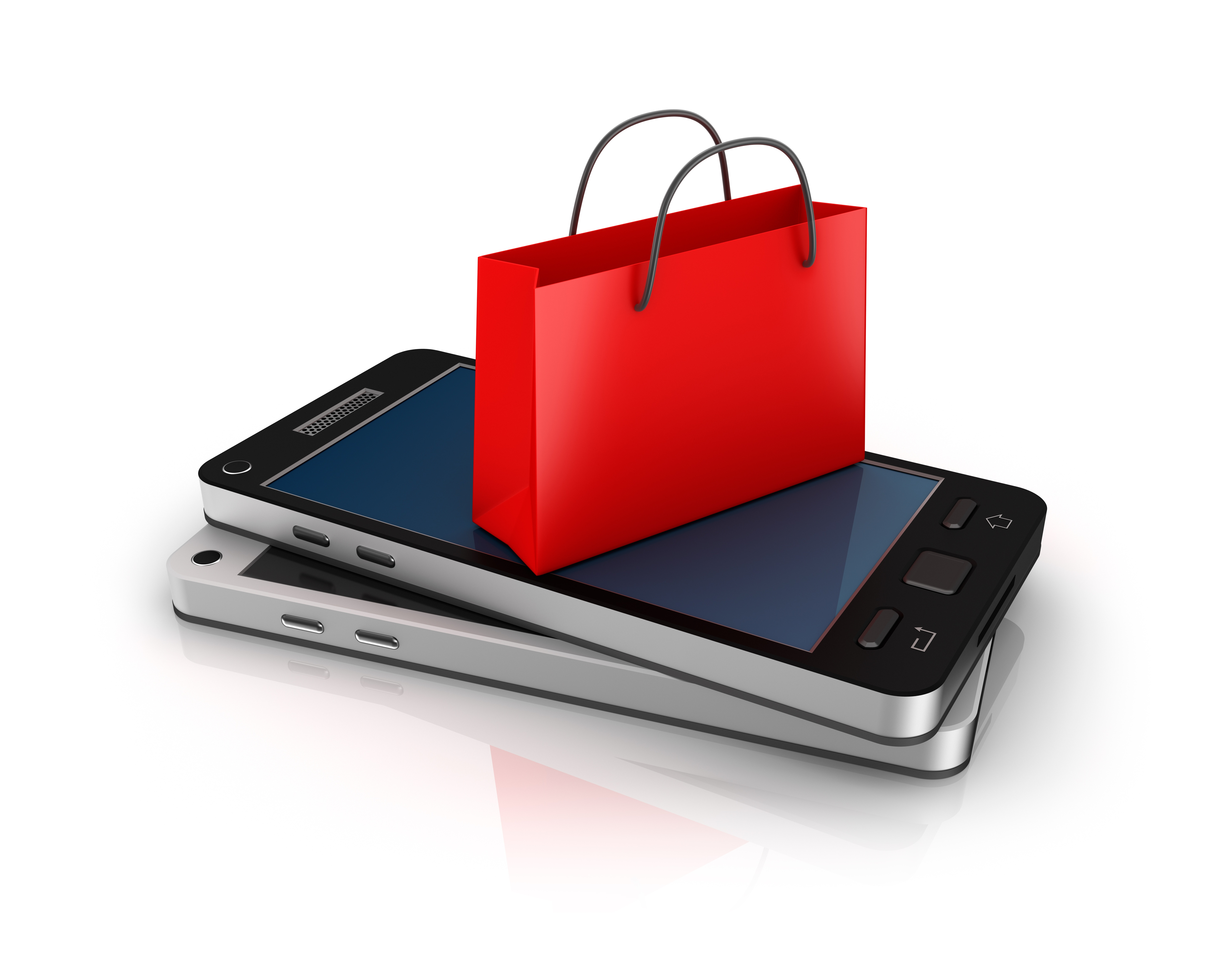 mobile device trade-in