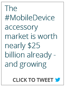 Mobile Accessories Trade-In Market
