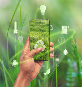 The Eco Rating Scheme and secondary device markets
