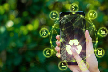 Top 10 Mobile Apps That Promote Sustainability